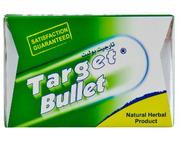 Target Bullet - волшебное средство для повышения потенции